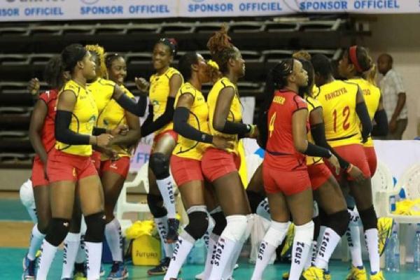 CAMEROUN: Des victoires sportives pour la paix dans les cœurs.