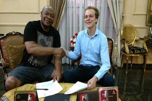 CAMEROUN: Jumia, nouveau partenaire de la 8ème édition de Annual Show.