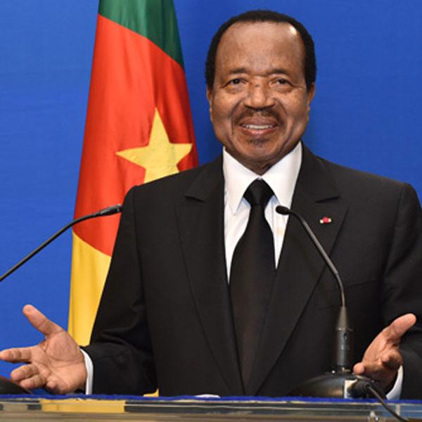 CAMEROUN : 35 ans de renouveau : La jeunesse de l'arrondissement de Soa passe aux revendications.