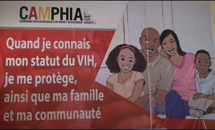 LANCEMENT DES OPÉRATIONS DE COLLECTE DES DONNÉES RELATIVES AUX VIH/SIDA DANS LA RÉGION DE L'OUEST.