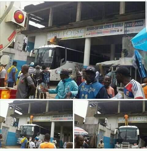 Transport public au cameroun : Encore de la tolérance administrative pour le faux