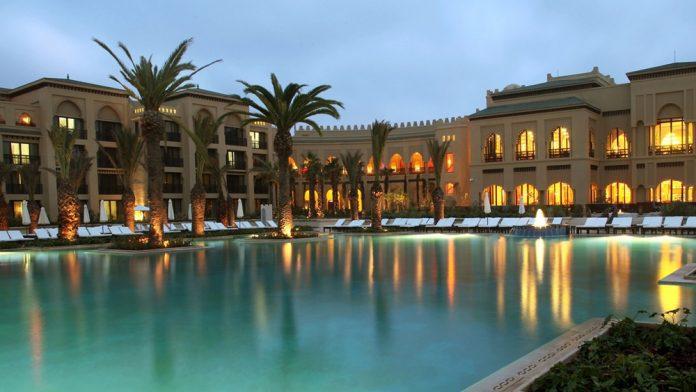 Le tourisme et l'hôtellerie, deux facteurs de croissance des économies africaines.