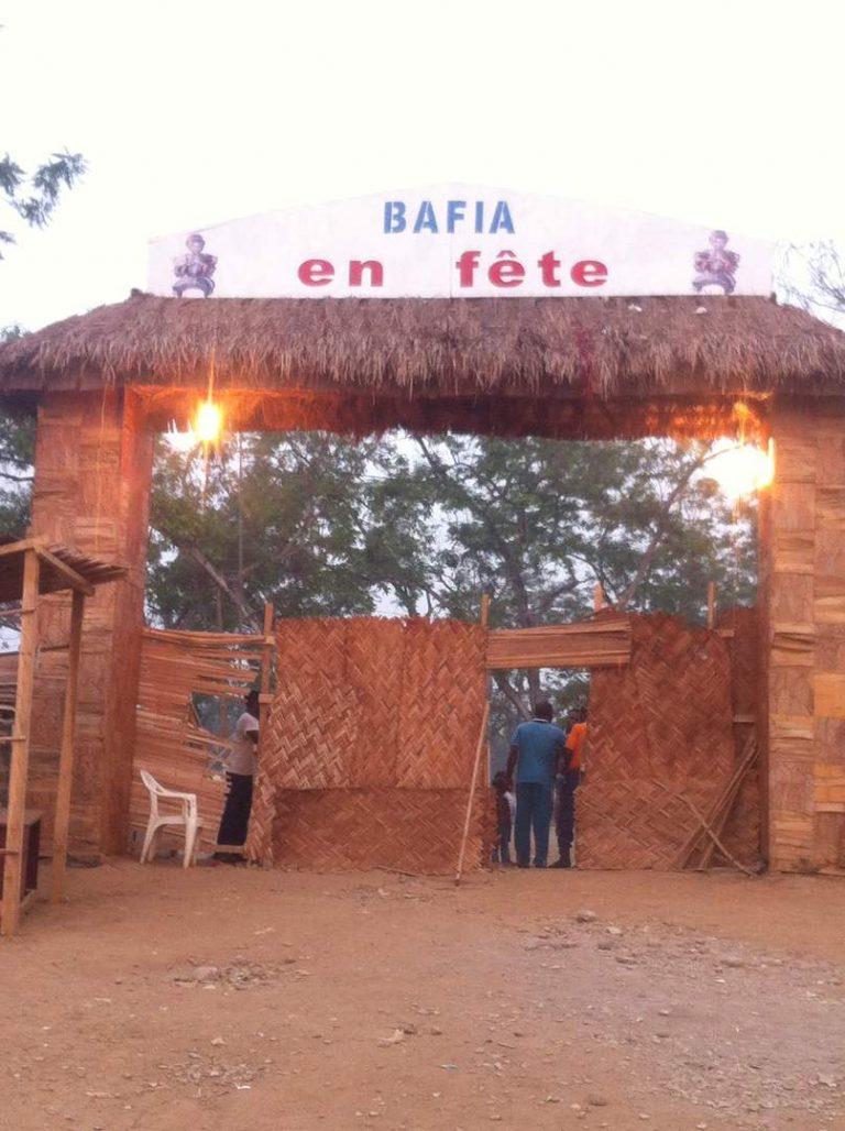 BAFIA : Le vrai faux de Bafé 2017.
