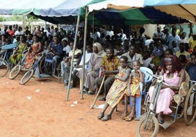 Cameroun : NOMINATION DE 30 SENATEURS : LES HANDICAPÉS RÉCLAMENT LEURS REPRÉSENTANTS
