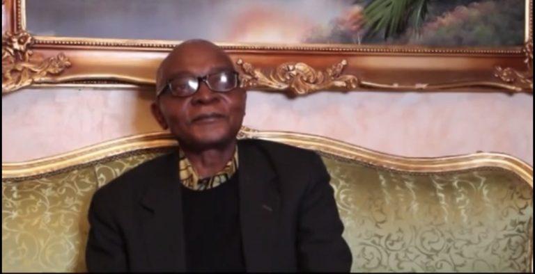 NÉCROLOGIE: L'UPC EN DEUIL : PROFESSEUR MOUKOKO PRISO N'EST PLUS!