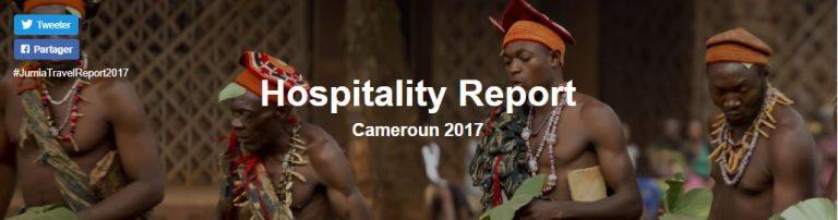Jumia Travel annonce la sortie de la 3ème édition de l'hospitality report Cameroun
