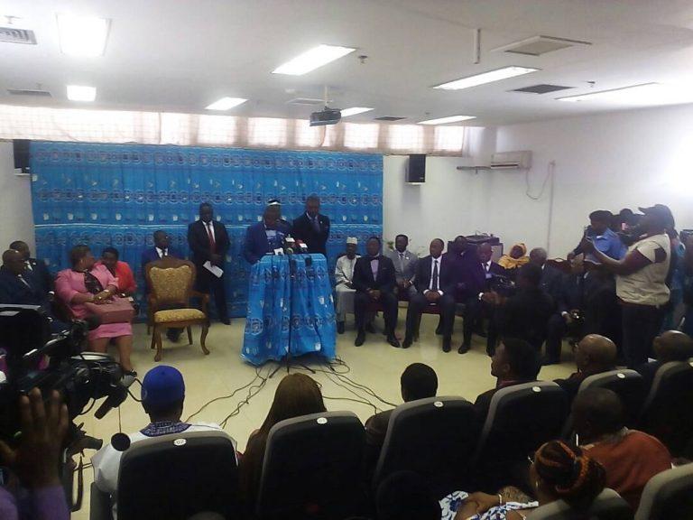 CAMEROUN : PRÉSIDENTIELLE 2018 : ELECAM RETIENT 9 CANDIDATS!