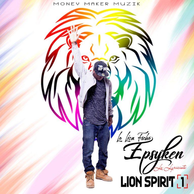 MUSIQUE : FREESTYLE : Le dernier single de l'artiste Epsyken est disponible.