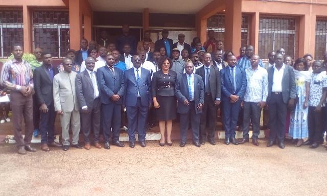 CAMEROUN : DÉVELOPPEMENT ÉCONOMIQUE : Les chefs d'entreprise sensibilisés sur la mise à niveau.