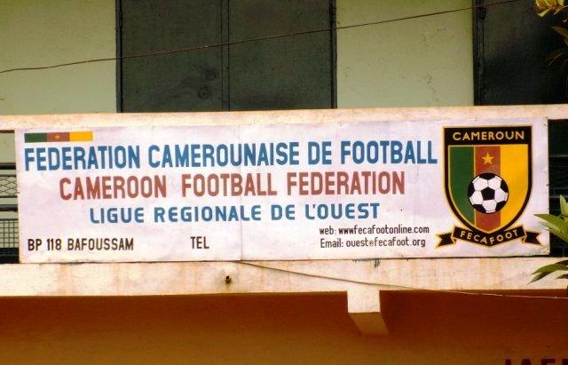 CAMEROUN: LIGUE DE FOOTBALL DE L'OUEST : FRANÇOIS KOUEDEM EST LE NOUVEAU PRÉSIDENT.