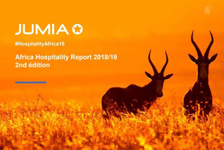 CAMEROUN : TOURISME : JUMIA présente la seconde édition de l'Africa Hospitality Report (2018/2019)