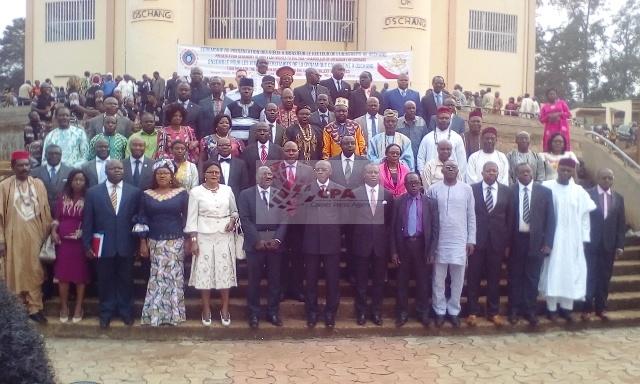 CAMEROUN : DÉVELOPPEMENT LOCAL : L'UNIVERSITÉ DE DSCHANG ACCOMPAGNE LES MUNICIPALITÉS.
