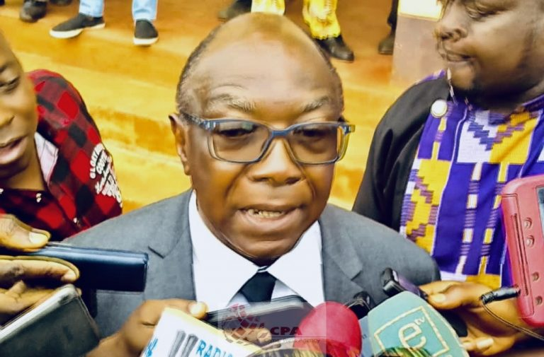 CAMEROUN : DR KOUAMOUO JONAS EST LE NOUVEAU MAIRE DE BANGANGTÉ :