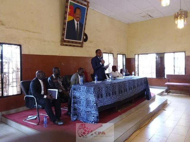 CAMEROUN : LE COMMONWEALTH VEUT ACCOMPAGNER LES COMMUNES DE L'OUEST
