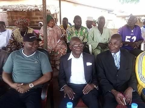La commune de Nkoteng promeut et renforce le vivre-ensemble autour du ballon rond.