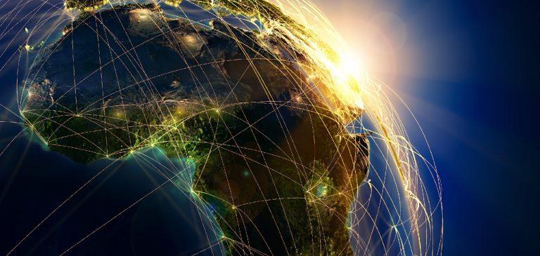 L'Afrique, le continent à la croissance Internet la plus rapide au monde.