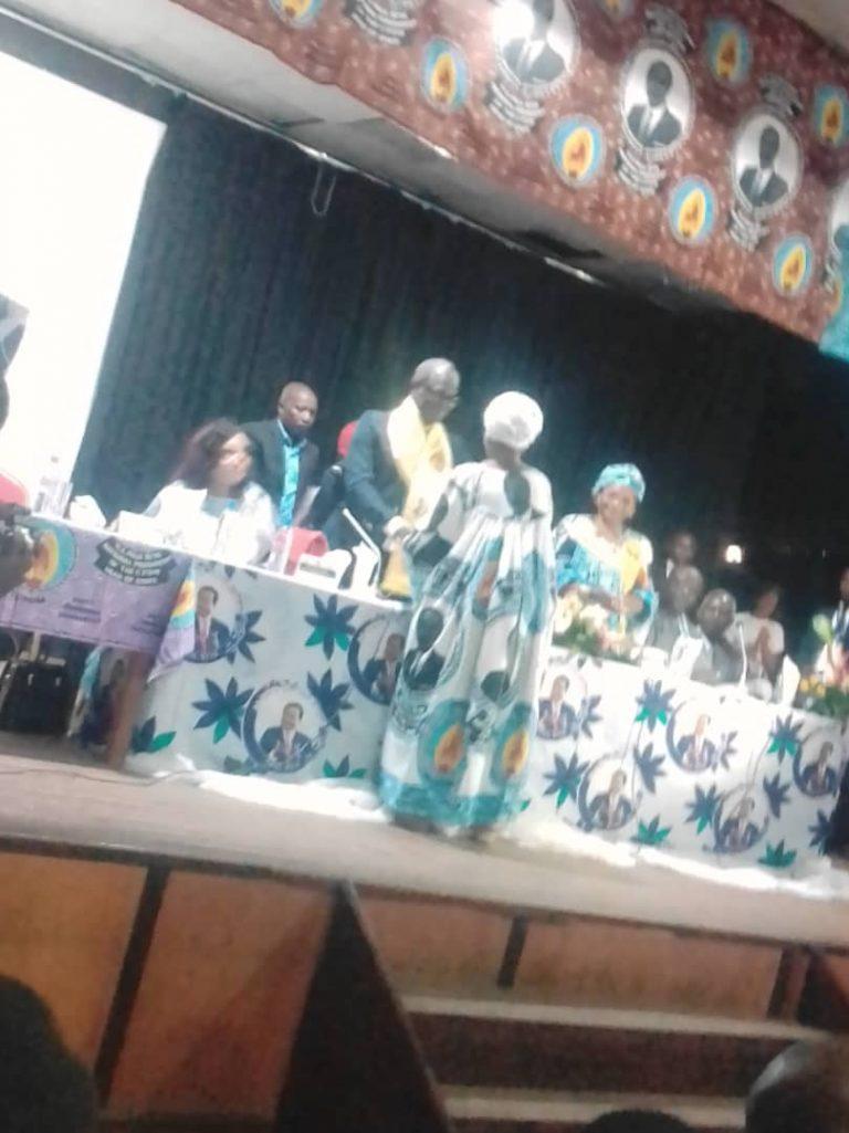 Echéances électorales de 2020 : Les principaux responsables du Rdpc du Mfoundi 1 enterrent définitivement la hache de guerre pour une victoire éclatante du parti.