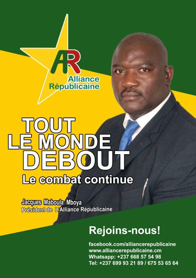 PUBLI : Municipales de 2020 à Yabassi : Jacques Maboula bien parti pour un autre mandat.  Voici le bilan de l'exécutif municipal.