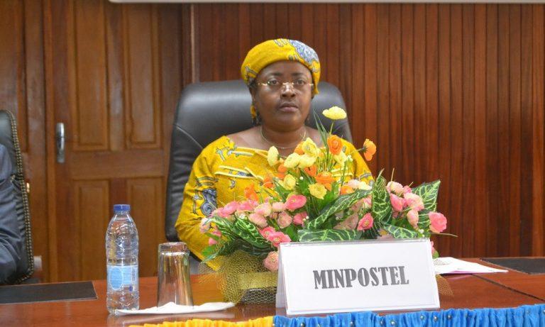Projet Central African Backbone : 8ème session ordinaire du comité de pilotage.