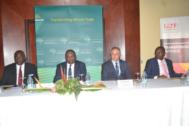 Partenariat Afreximbank-Cameroun : Le bureau Afrique centrale bientôt ouvert à Yaoundé.