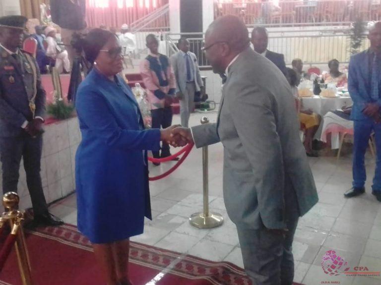 CAMEROUN : MINAS : Pauline Irène Nguéné fait du professionnalisme un allié privilégié.