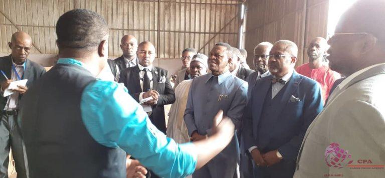 Elections Cameroon : Tout sur la 5ème session de plein droit du conseil électoral.