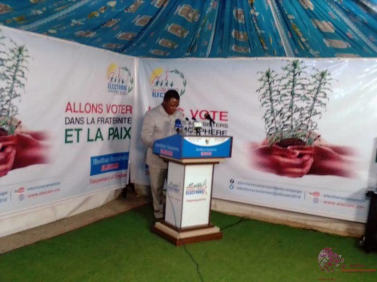 CAMEROUN : Elections législatives partielles du 22 Mars dernier: Pari tenu pour Elections Cameroon et l'Administration Territoriale.
