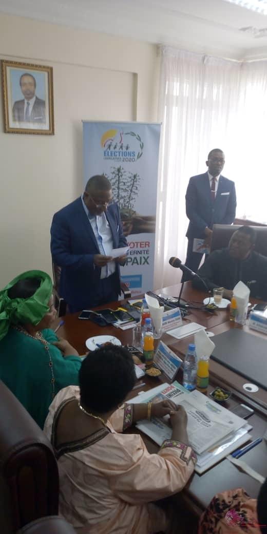 Cameroun : Election législative partielle du 22 mars 2020 : L'ultime réglage en pleine psychose du Coronavirus.