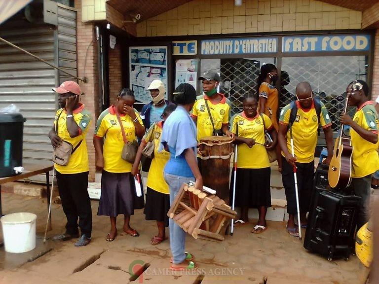 CAMEROUN : À la découverte du groupe «Cœurs unis de Dieu»