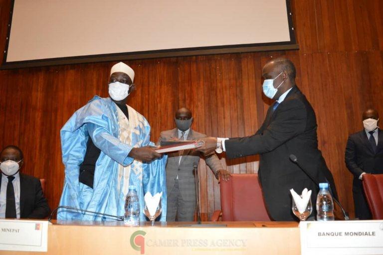CAMEROUN : Electrification rurale: Près de 88 milliards de FCFA mobilisés auprès de la Banque mondiale.