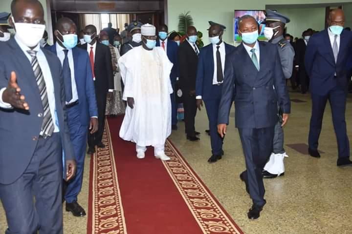 Cameroun : Assemblée Nationale: Voici les enjeux de la session ordinaire du mois de juin 2020.