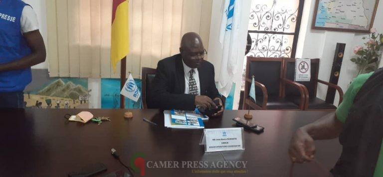 Mouvement d'humeur des réfugiés à Douala: le HCR rétablit la vérité.