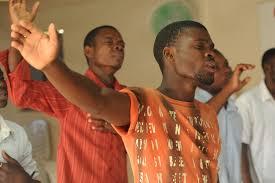 Les églises de réveil au Cameroun pendant la période du COVID-19