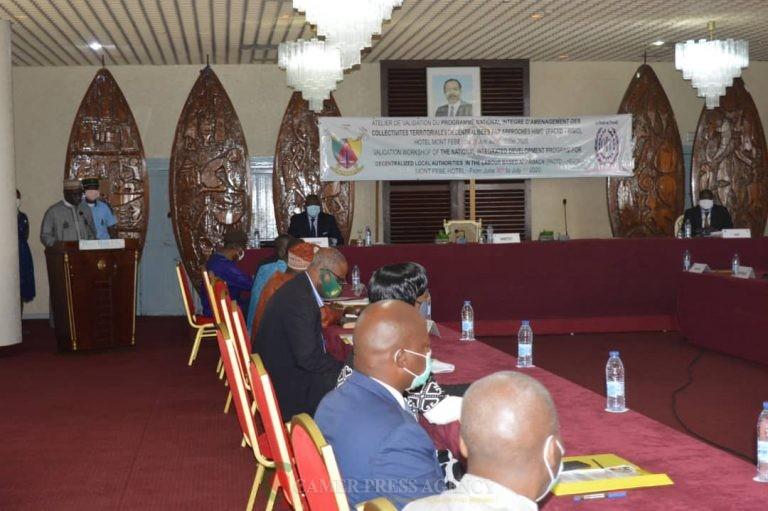 Cameroun : L'approche HIMO va générer près de 100.000 emplois décents durant les 05 prochaines années.