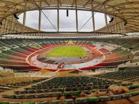 Cameroun/CHAN2021: les stades sont prêts!