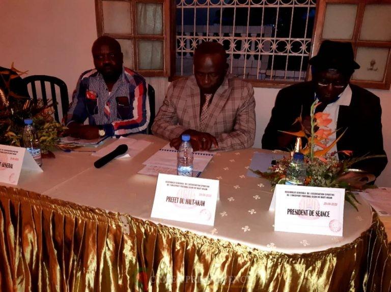 Football : Unisport du Haut-Nkam, cent millions de budget prévisionnel