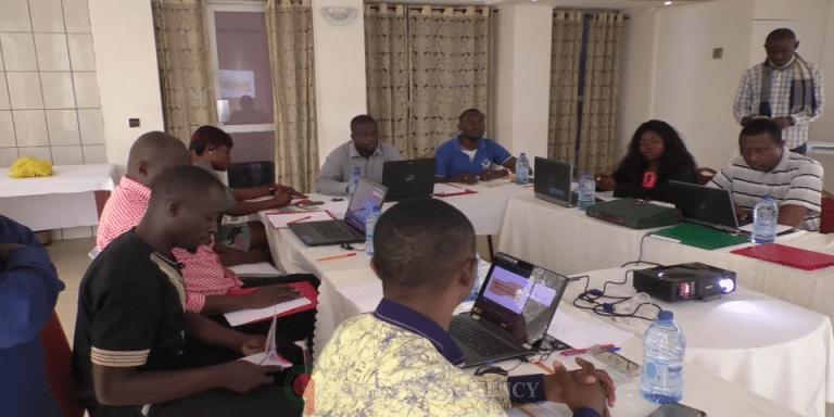 CAMEROUN/CEMAC : LES ENTREPRISES OUTILLÉES À LA COMPTABILITÉ INFORMATISÉE
