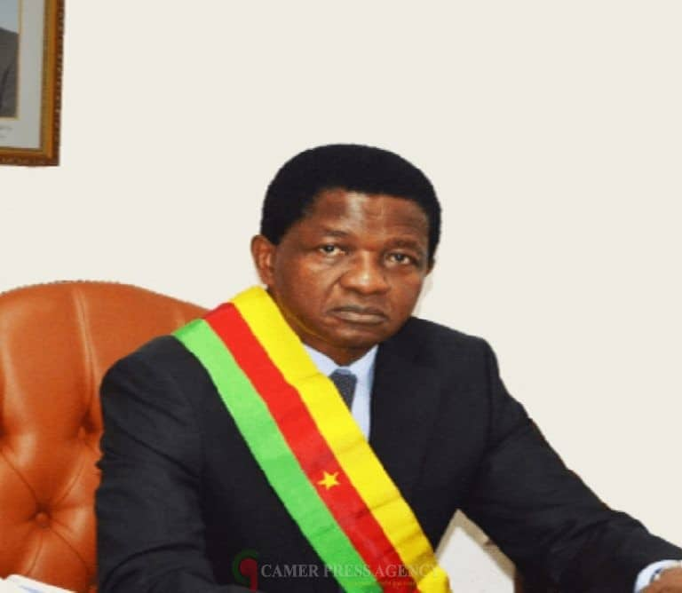 COMMUNES ET VILLES UNIES DU CAMEROUN : AUGUSTIN TAMBA, CANDIDAT AU BUREAU NATIONAL DE CETTE ASSOCIATION.