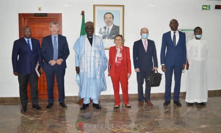 Coopération Cameroun-Allemagne : La préservation de l'environnement au centre des attentions.